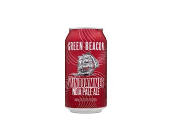 Green Beacon Windjammer IPA 375mL Case of 24