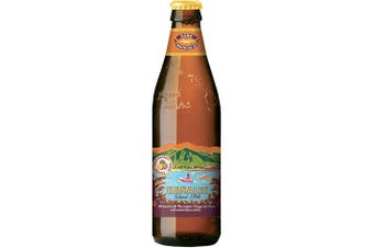 Kona Brewing Co Hanalei Guava IPA 355mL Case of 24