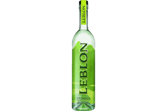 Leblon Cachaça 750mL Bottle