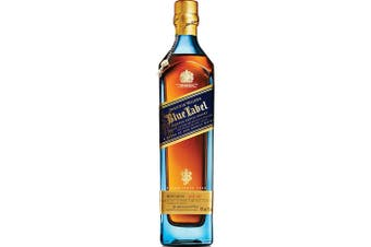 Johnnie Walker Blue Label 700mL Bottle