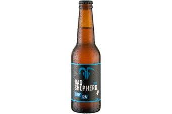 Bad Shepherd Brewing Co Tiny IPA 330mL Case of 24