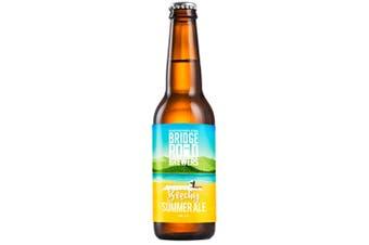 Bridge Road Brewers Beechy Summer Ale 330mL Case of 24