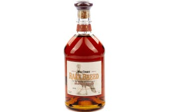 Wild Turkey Rare Breed Barrel Proof Bourbon 700mL Bottle