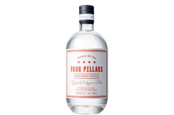 Four Pillars Spiced Negroni Gin 700mL Bottle