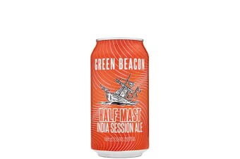 Green Beacon Half Mast 375mL Case of 24