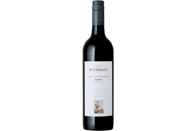 Bleasdale Second Innings Malbec 750mL Case of 6