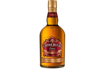 Chivas Regal Extra Blended Scotch Whisky 700mL Bottle