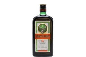Jagermeister Herbal Liqueur 700ml 700mL Bottle