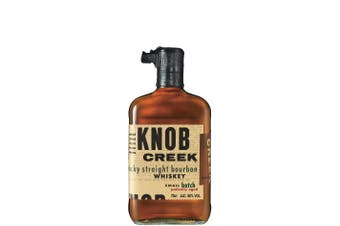 Knob Creek Kentucky Straight Bourbon Small Batch 700mL Bottle