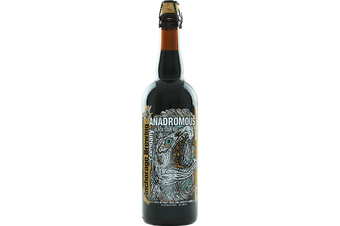 Anchorage Brewing Company Anadromous 375mL Case of 12