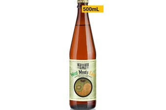 High Water Brewing West Meets East Sour 500mL 500mL Case of 12