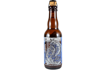 Anchorage Brewing Company The Tide and Its Takers  375mL Case of 12