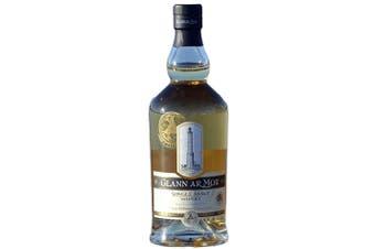 Glann ar Mor Single Malt Whisky 700mL Bottle