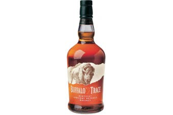 Buffalo Trace Kentucky Straight Bourbon Whiskey 700mL Bottle