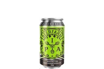 Beerfarm India Pale Ale 375mL Case of 24