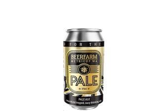 Beerfarm Pale 375mL Case of 24