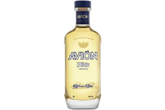 Avion Anejo Tequila 700mL Bottle