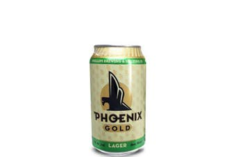 Phillips Brewing Phoenix Gold 355mL Case of 24