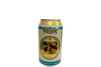 Phillips Brewing Analogue 78 355mL Case of 24