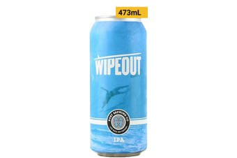 Port Brewing Co. Wipeout 473mL Case of 24