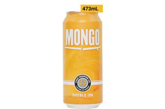 Port Brewing Co. Mongo 473mL Case of 24