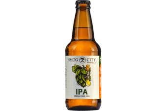 Smog City Brewing Co. IPA 355mL Case of 24