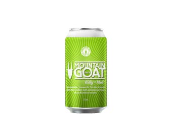 Mountain Goat Billy The Mid 375mL Case of 24