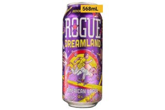 Rogue Dreamland 568mL Case of 24
