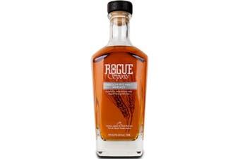 Rogue Oregon Rye Malt Whiskey 700mL Bottle