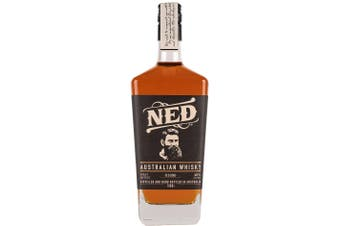 NED Australian Whisky 700mL Bottle