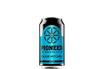 Pioneer Brewing Co Major Mitchell 375mL Case of 24
