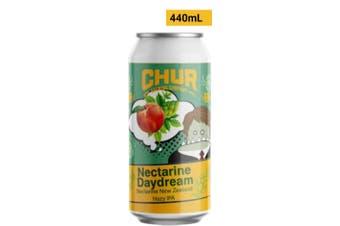 Chur Brewing Company Nectarine Daydream 440mL Case of 24