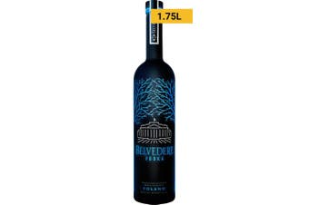 Belvedere Midnight Saber 1.75L 1750mL Bottle