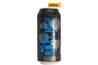 Batch Brewing Just Beer 440mL Case of 16