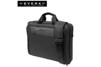 Everki 16 inch Laptop Bag Advance Compact Briefcase
