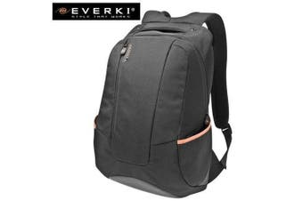 Everki Swift Light Laptop Backpack 17 inch Notebook Bag Accessory Organiser