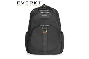 EVERKI Atlas Checkpoint Friendly Laptop Backpack, 11-Inch to 15.6-Inch Adaptable Compartment