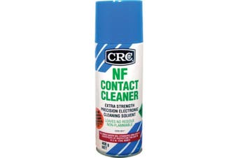 CRC 400G Lectra Clean Degreaser