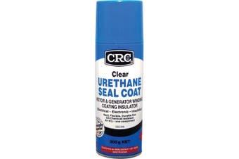 CRC 340G Urethane Seal Coat Protective Film