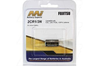 Photo Lithium Battery replaces K28L L544 PX28L V28PXL