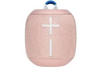Logitech Ultimate Ears UE Wonderboom 2 Portable Bluetooth Speaker Just Peach