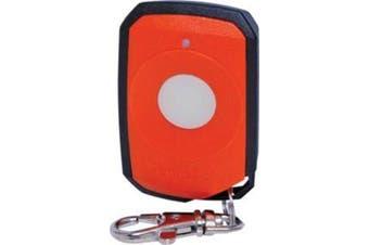 FOB43301 PentaFOB Single Button 433Mhz Remote Control