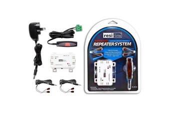 Resi-linx RL-IR100 IR Remote Extender System