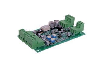 Redback Balanced Mic / Line Input Pre-Amp & Mixer