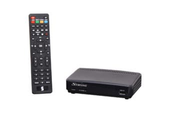 Strong High Definition DVB T2 Set Top Box