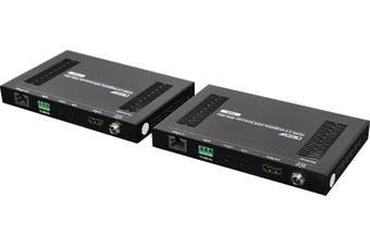 HDMI & Infra-Red HDBaseT Cat5e/6 Extender UTP Balun
