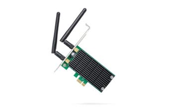 AC1200 Dual Band PCI-E Network Adaptor