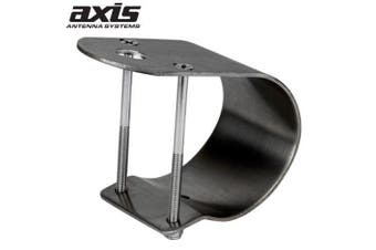 AXIS 76mm SS WRAP AROUND MOUNT