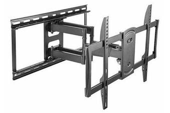 Prolinkfull-motion wall mount Bracket Support flat panel TV up to 60kg