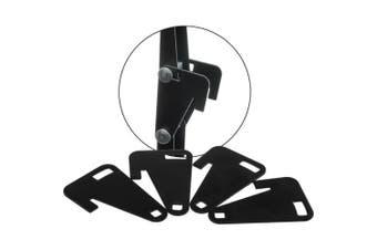 TV Mount Tilting Kit Enables 0-15 Degrees Tilt